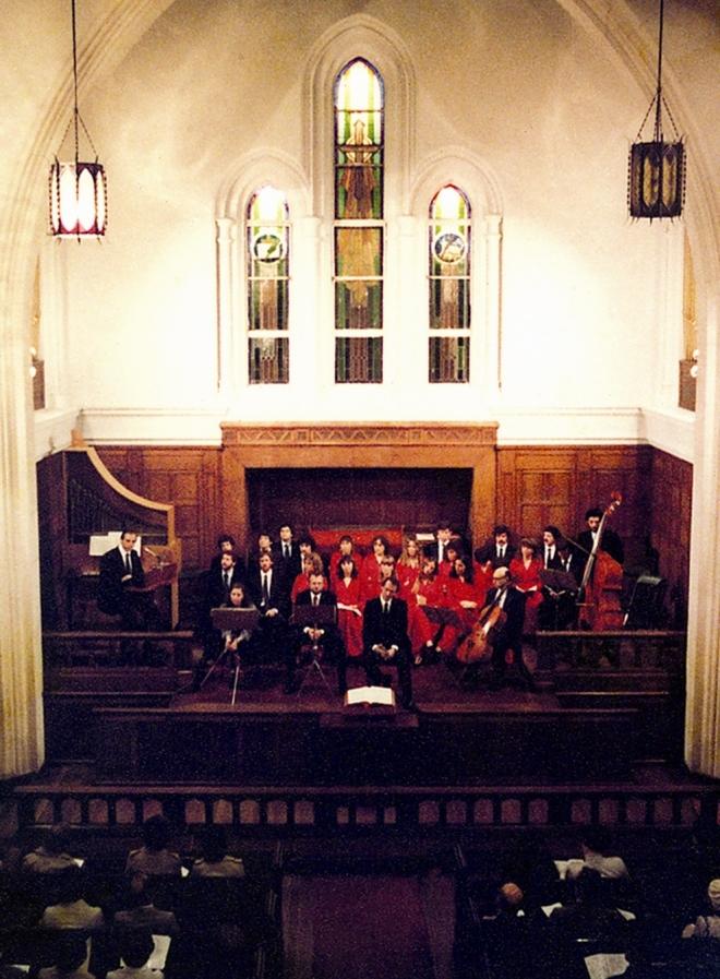 4b Iglesia Metodista Central