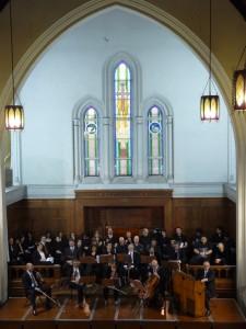 cantatas realizadas 2